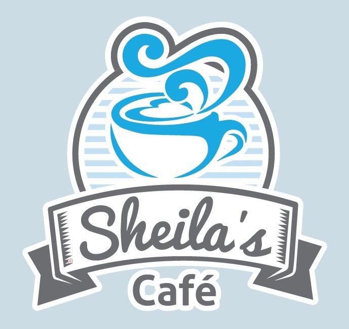 Sheila's cafe